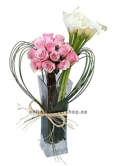 Ebullient Bouquet
