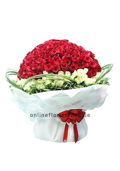 Extreme Luxury Love Bouquet