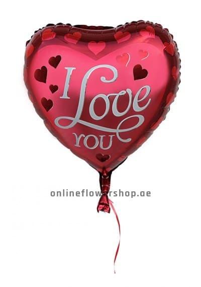 Love Balloon v1