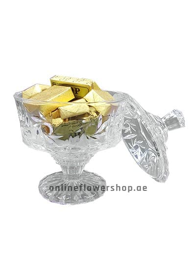 Jar Of Special Choco